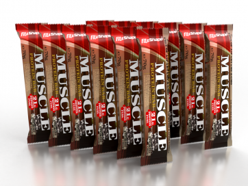 MUSCLE ® PROTEIN BAR