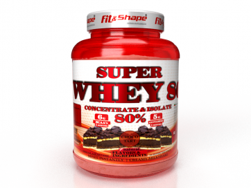 100% Super Whey 80 (instant)