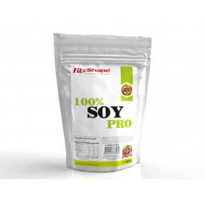 100% Soy Protein Isolate