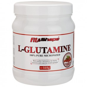 L-GLUTAMINE JuicyFresh® - 525гр