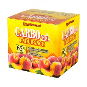 CARBO GEL ® ENDURANCE - 24х40гр