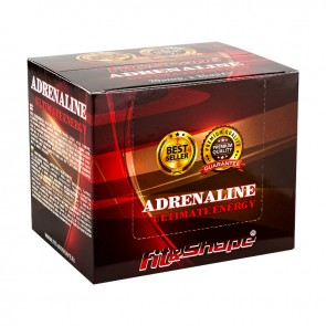 ADRENALINE ENERGY - 20x25мл