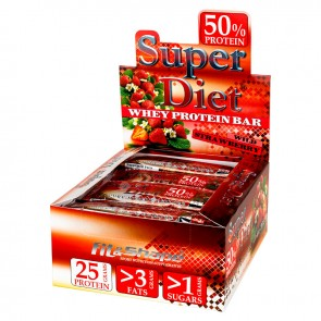 SUPER DIET® 50% PROTEIN BAR - 50гр