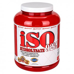 iSO HYDROLYSATE - 1809гр