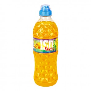 ISO ® WAVE DRINK - 500мл
