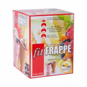 fitFRAPPE® 10x40g