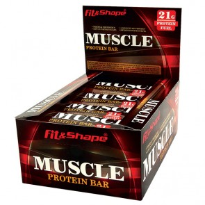 MUSCLE ® PROTEIN BAR - 70гр