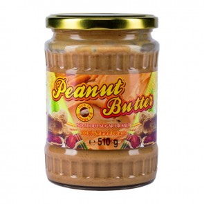 100% Natural peanut butter