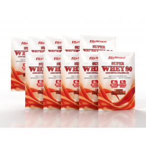 100% Whey Protein (instant) 300g