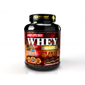 Pure WHEY Iso Gold 2270g