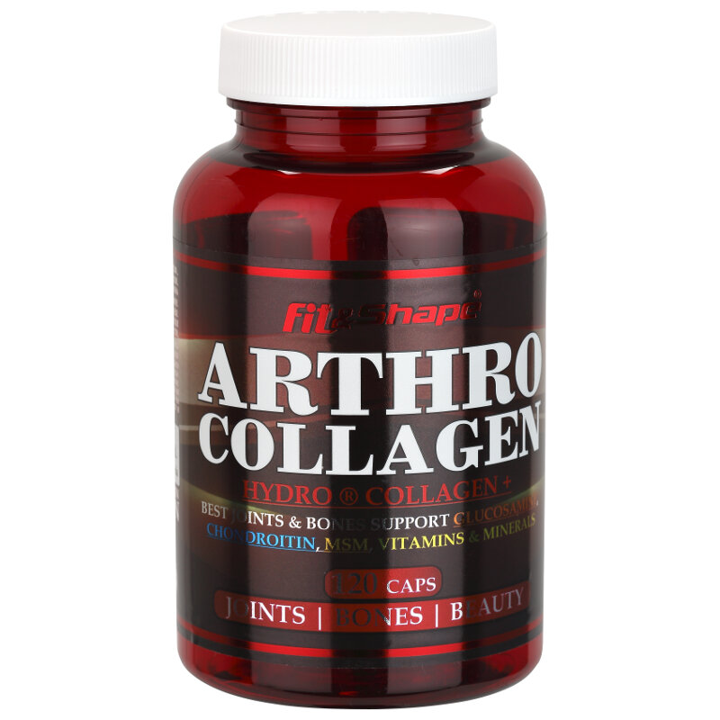 Arthro Collagen® (120caps)